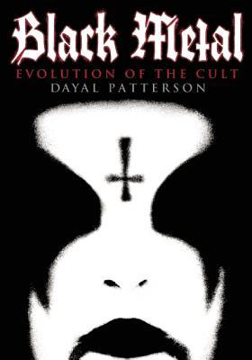 Black Metal By Patterson, Dayal